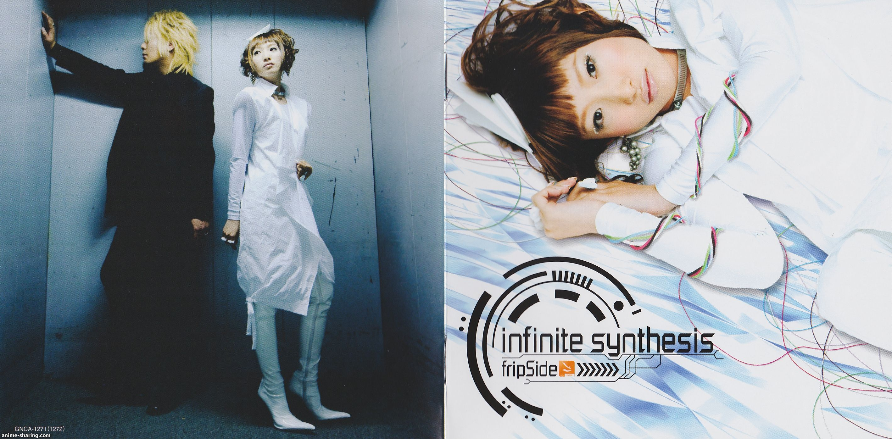 fripSide - Re:product mixes ver.I.S.