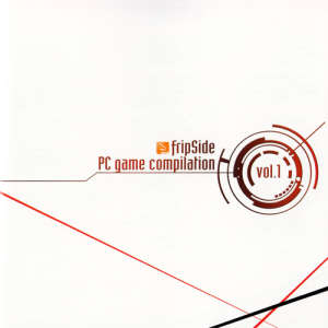 Asl fripside pc game compilation vol 1 flac w scans